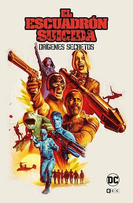 El Escuadrón Suicida: Orígenes secretos (Cartoné 456 pp)
