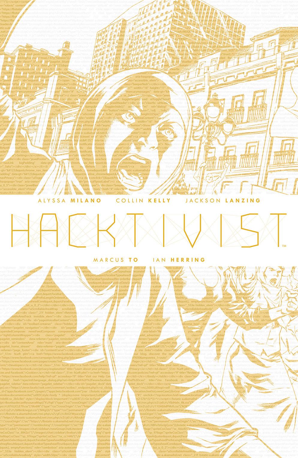Hacktivist #4
