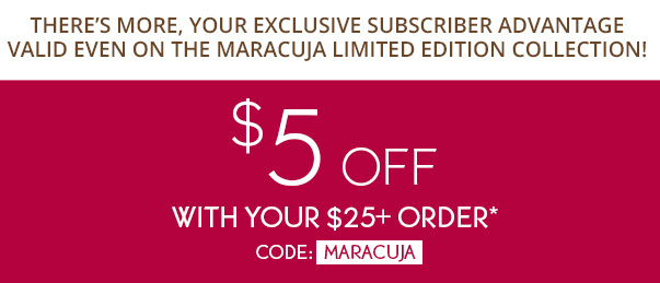 THERE'S MORE, YOUR EXCLUSIVE SUBSCRIBER ADVANTAGE