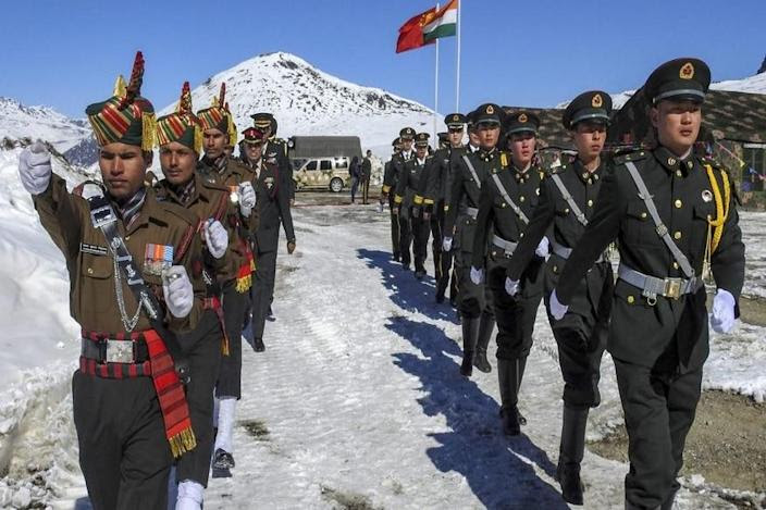 India, China to Resolve Border Stand-off 'Peacefully' Through Talks Post Military-level Dialogue