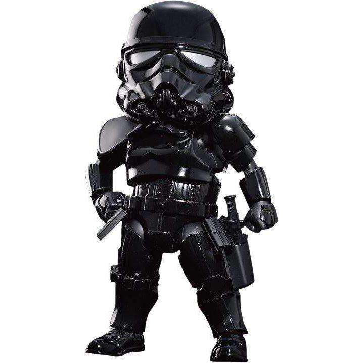"""Image of Shadow Trooper """"Star Wars"""" Egg Attack Action EEA-018"""