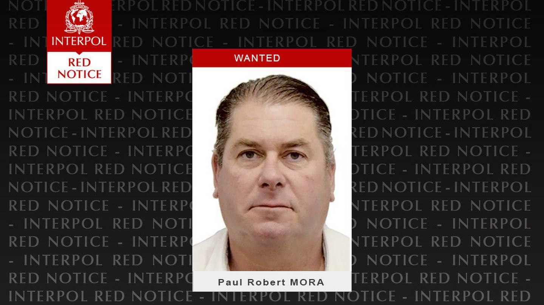 Paul Mora