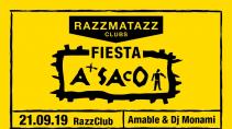 Fiesta A Saco