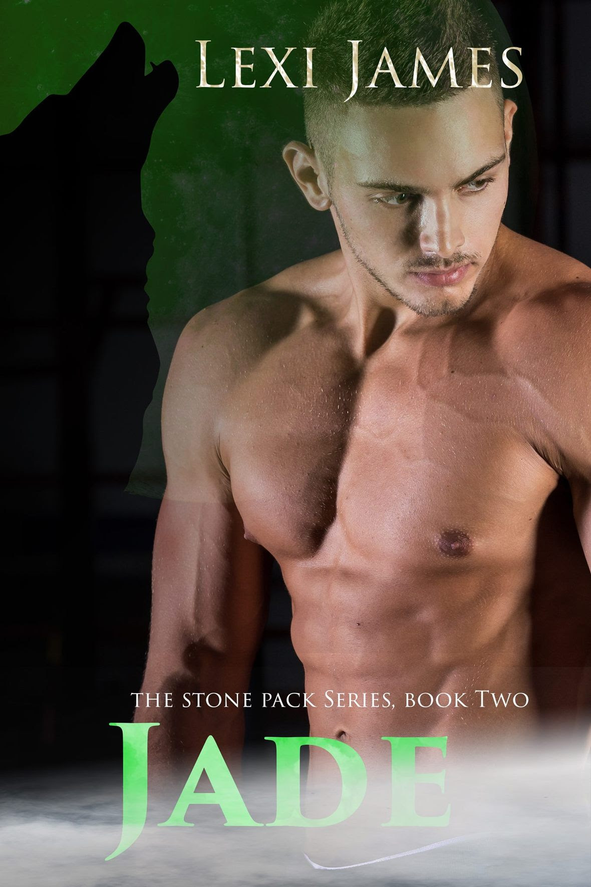 Jade  Stone Pack 2 cover