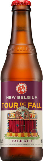 Tour de Fall image courtesy New Belgium