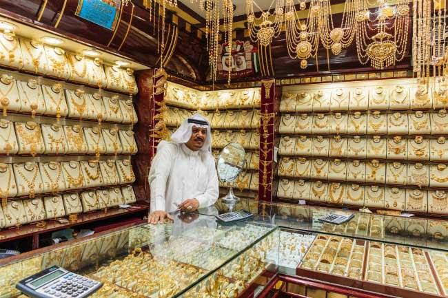 Sự thịnh vượng của Dubai là nhờ dầu mỏ?
