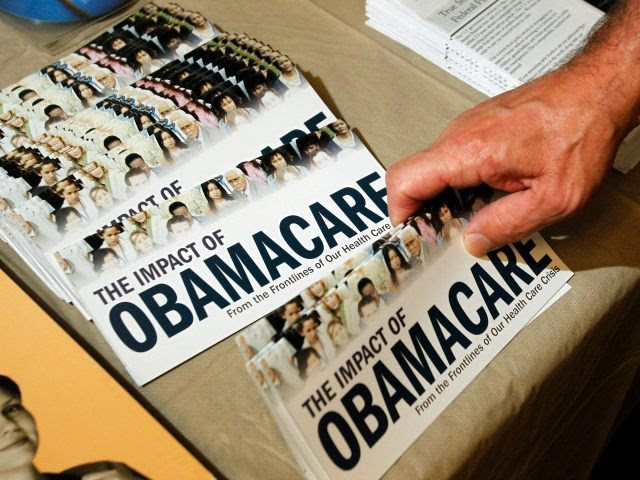 The Health Insurance Tax: Obamacare's Forgotten Tax