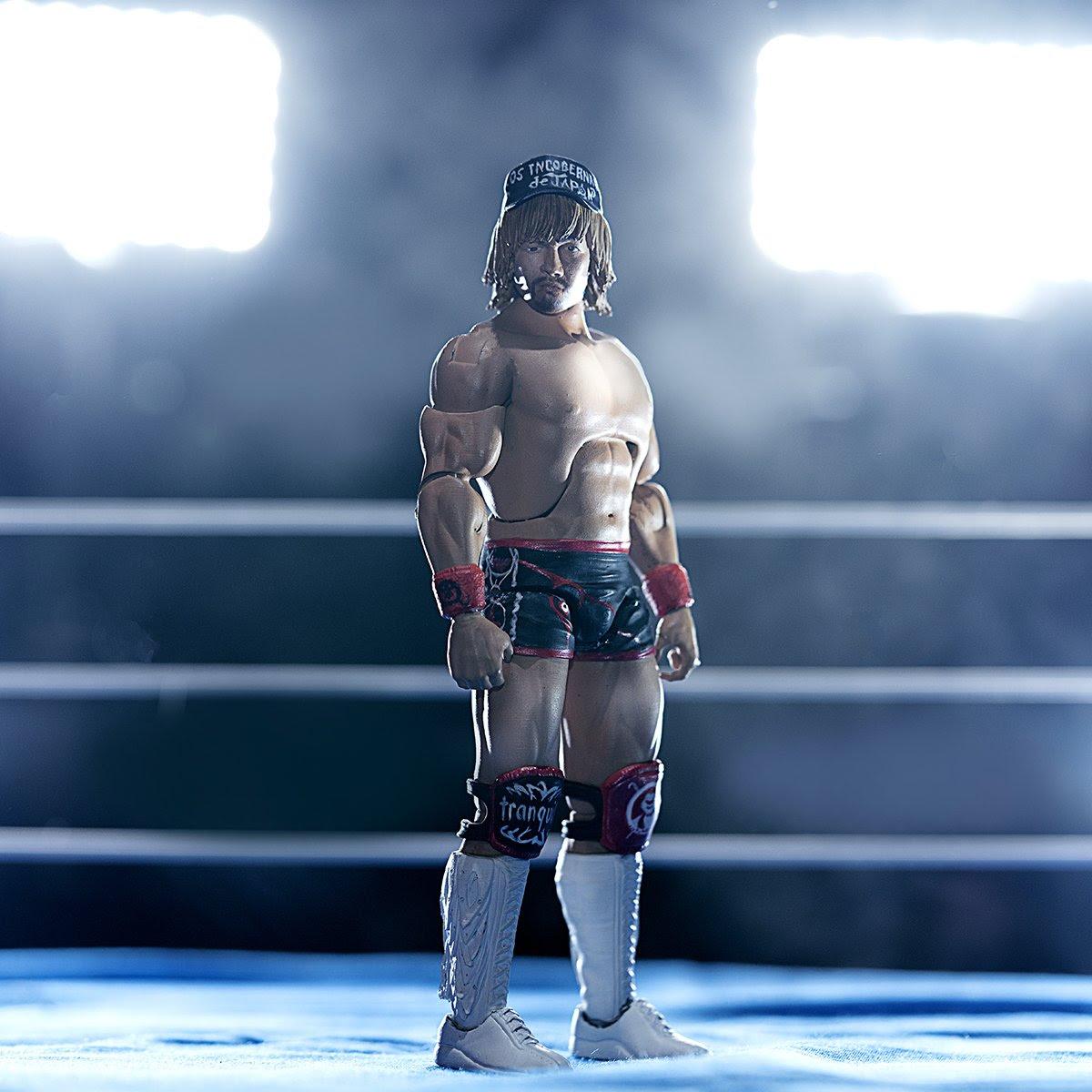 Image of New Japan Pro-Wrestling Ultimate Wave 2 - Tetsuya Naito - Q2 2021