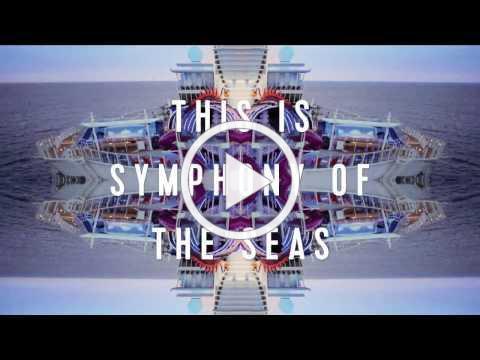 Royal Caribbean | Symphony of the Seas