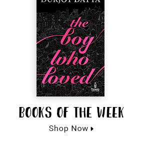 Books of the week under rs.299