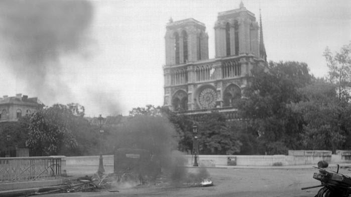 Seconde Guerre mondiale : le 20 août 1944, les combats font rage à Paris