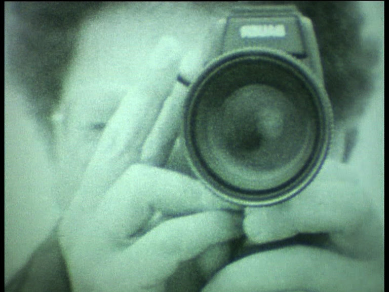 Ambulante anuncia la sección experimental del programa dedicada al cineasta mexicano Teo Hernández