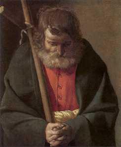 Święty Filip Apostoł