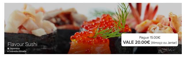 Flavour Sushi