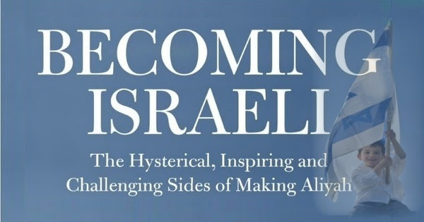 Rejuvenation: Becoming Israeli