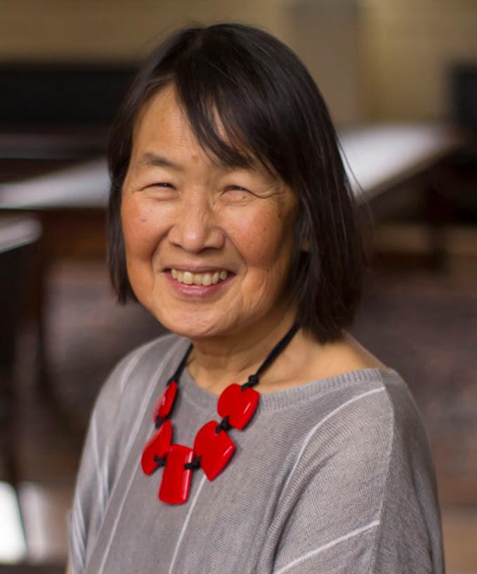 Evelyn L. Hu