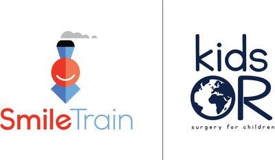 Smile Train and KidsOR