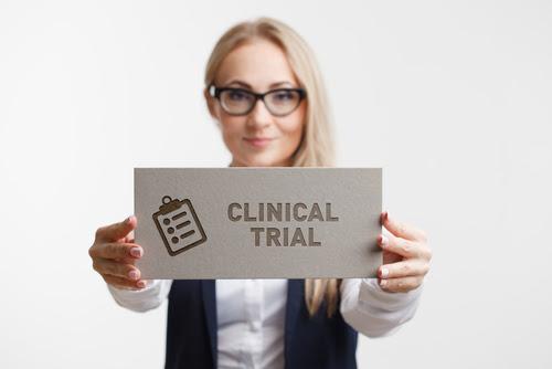 POL6014 Phase 1a/2b trial