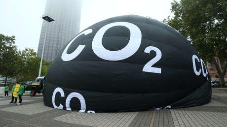 La ONU advierte que incluso si se cumplen los compromisos del Acuerdo de París, la temperatura global aumentará en 3,2 grados