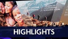 Informe de lo más destacado de la Cumbre Global GS2021 Cancún por correo electrónico