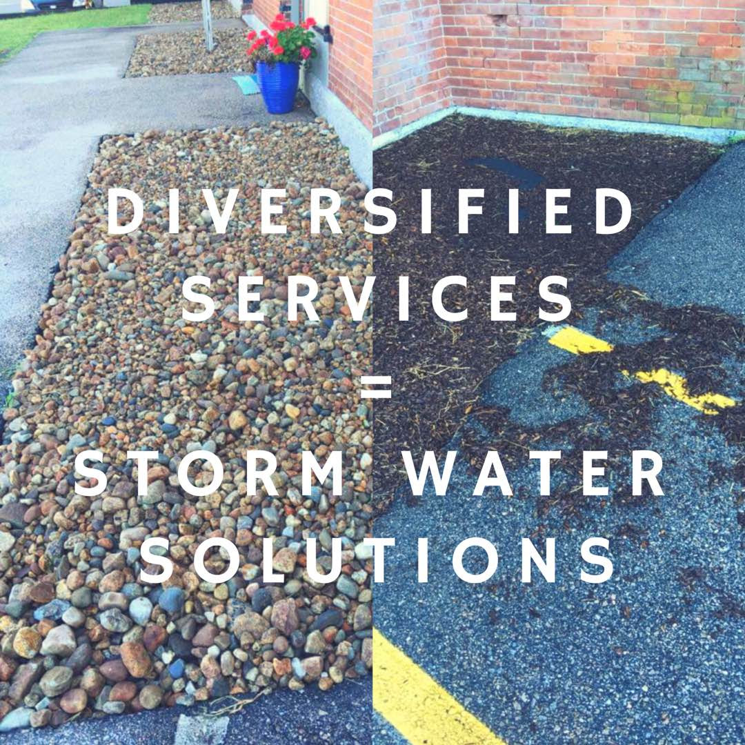 Diversified Services Storm Water Mgmt.