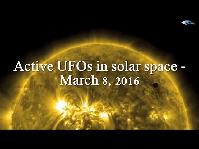 UFO News ~ Is this the most incredible UFO video ever? and MORE Sddefault