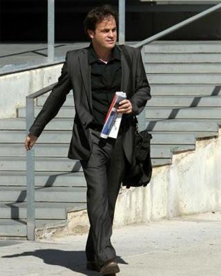 El abogado Jaume Asens.