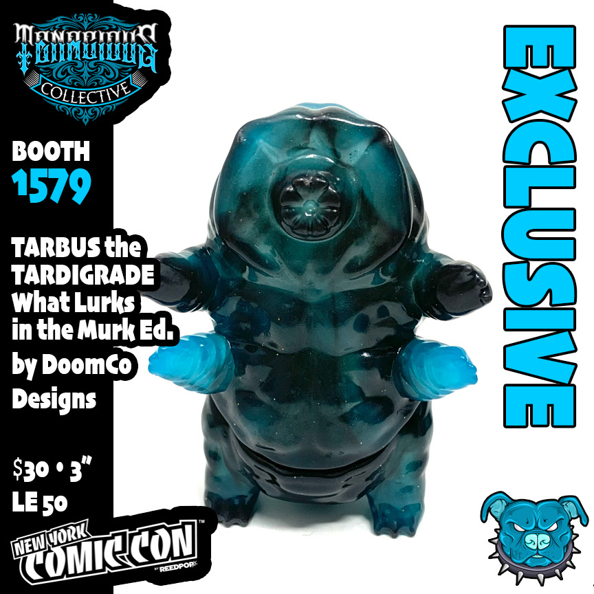 NYCC 2021 flyer Excl Tarbus