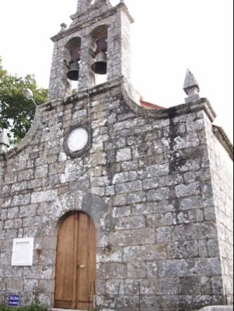 Iglesia Vilaquinte