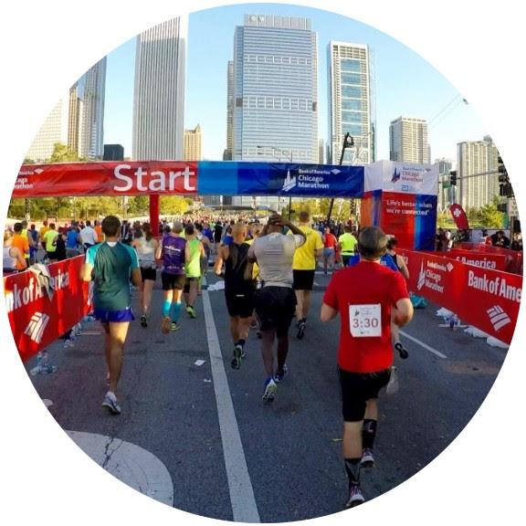 Chiago Marathon