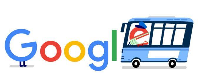 corona virus: Thought provoking Google Doodles google doodle 4 14 20