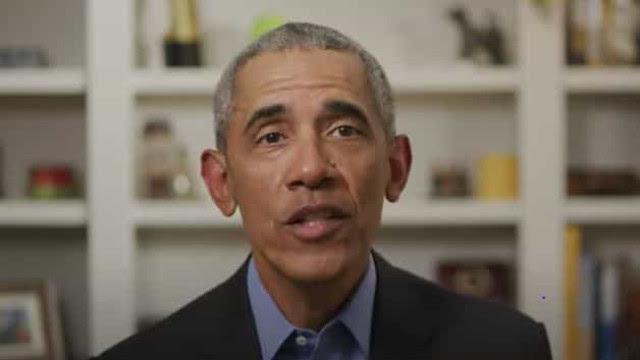 Líderes políticos nem fingem estar no comando nos EUA, diz Barack Obama