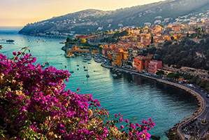 7-NIGHT SPAIN, FRANCE & ITALY CRUISE