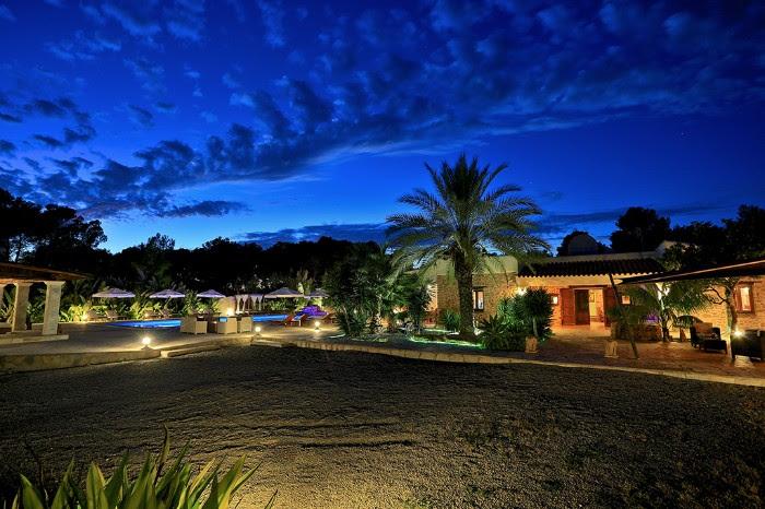Ibiza's best luxury villas Real Estate Full Service Agent