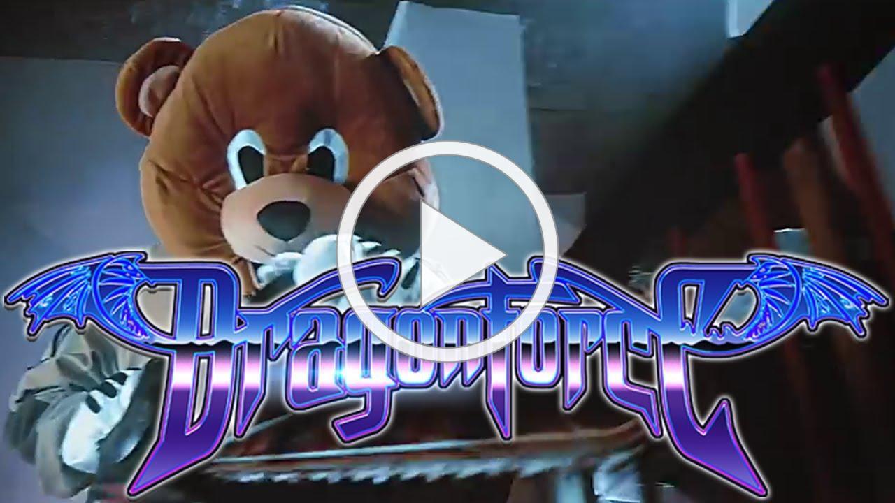 DragonForce - Heart Demolition (New Official Video)