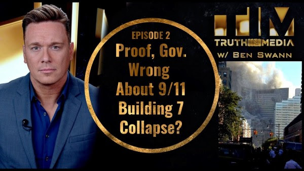 Never Forget - Proof NIST Is Wrong About Collapse of WTC Building 7 GMKCPYR9TA_600