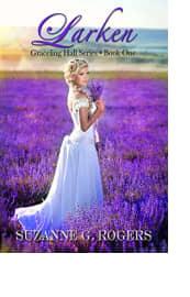 Larken by Suzanne G. Rogers