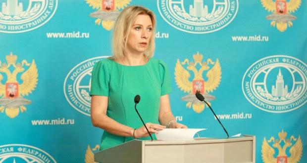 """RUSIA: """"La prensa extranjera publica falsas acusaciones sobre las operaciones rusas en Siria"""""""