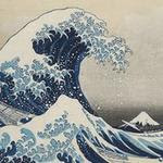Hokusai: The Great Wave That Swept the World