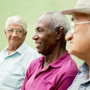 seniors male men's health