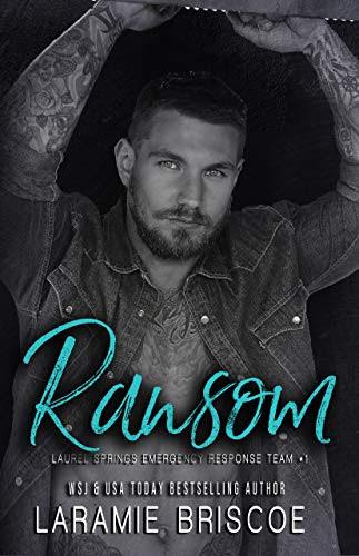 Cover for 'Ransom (Laurel Springs Emergency Response Team Book 1)'