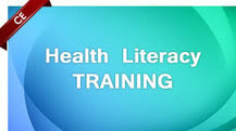 Health Literacy for Public Health Professionals