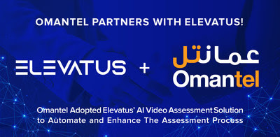 Omantel Partners with Elevatus to Assess Generation Z Talent with AI-Powered Video Assessments