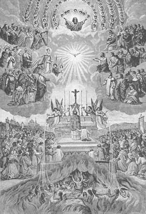 Królestwo Boga - Czaso Pismo Michael