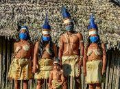 Más de 300 pueblos indígenas brasileños han pedido a la Corte Suprema ordenar al Gobierno de Brasil a tomar medidas para evitar un etnocidio.