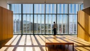 Architect James Carpenter puts Apple's glass fetish to shame