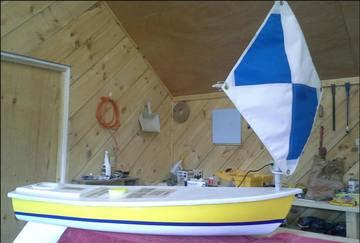 Miniboat West