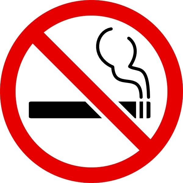NO Smoking at SDSU