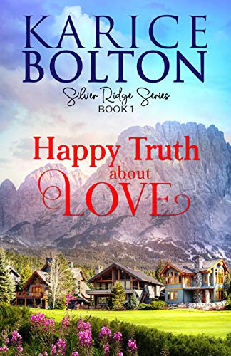 Cover for 'Happy Truth About Love'