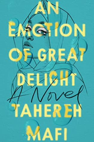 ✔️ Download An Emotion of Great Delight - Tahereh Mafi PDF ✔️ Free pdf download ✔️ Ebook ✔️ Epub